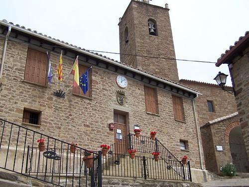 Ayuntamiento de Lobera de Onsella