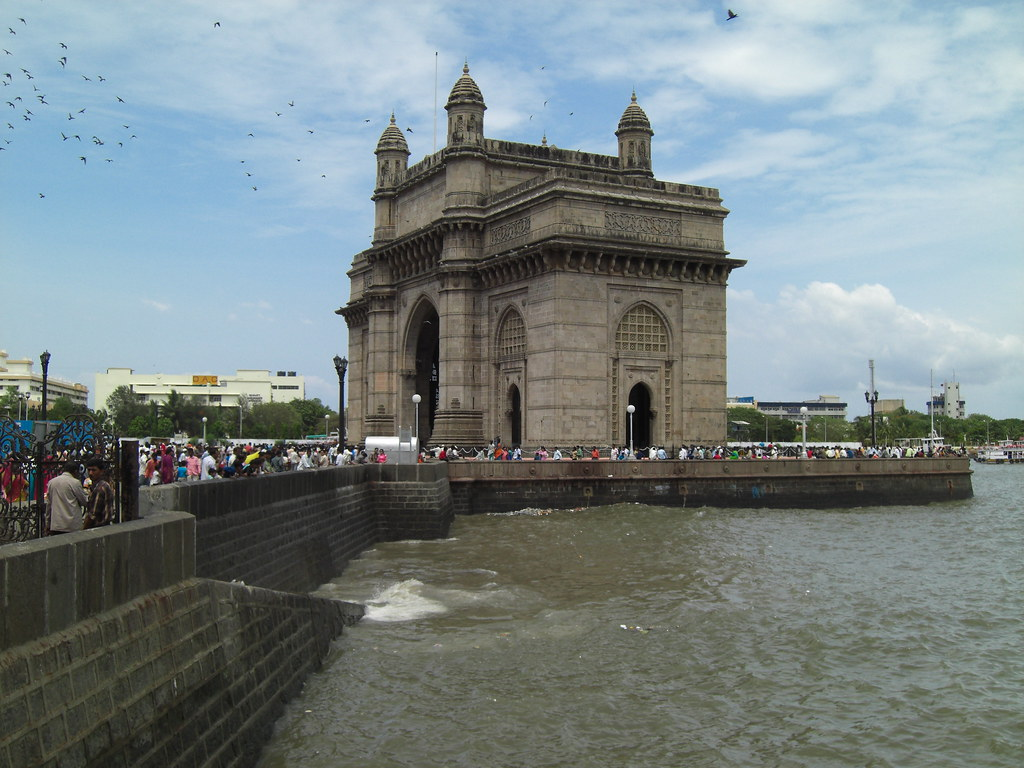 Mumbai Attractions For Tourists Places To See In Mumbai Mumbai Sight Seeing