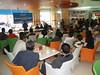 5. peserta launching