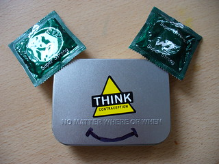 Think contraception