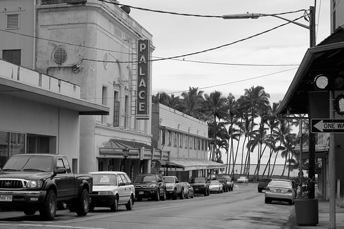 Hilo Palace Theatre