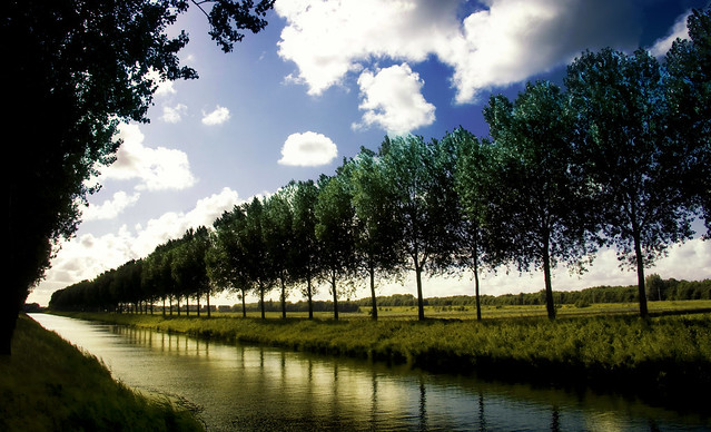 Dutch Scenery Flickr Photo Sharing