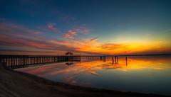 Leesylvania sunrise