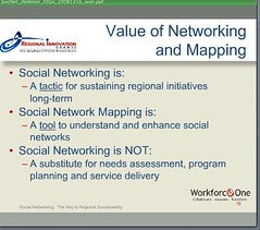 workforce3.0 social networking webinar
