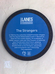 Photo of Blue plaque № 4218
