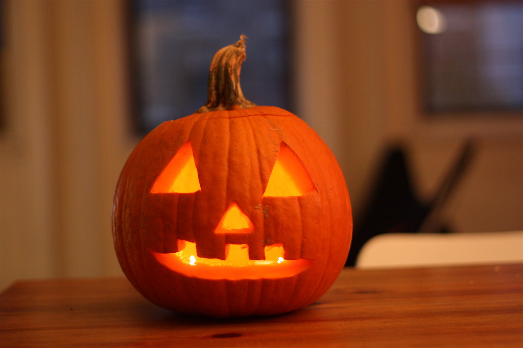 Halloween Is Almost Here Inspirations For Pumpkin Carving