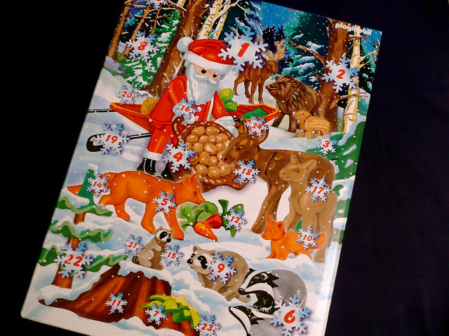 Playmobil Advent Calendar Pirate Treasure Island