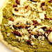pesto pizza   before baking    MG 9677