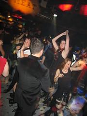Death Guild, a popular S.F. nightclub