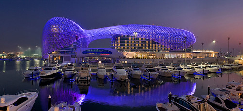 Park Inn on Yas Island