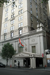 NYC - UES: Hotel Pierre by wallyg, on Flickr