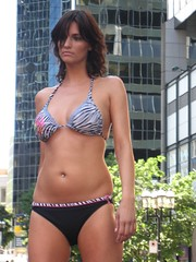Bikini village swimwear