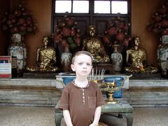 Bangkok - May 2007
