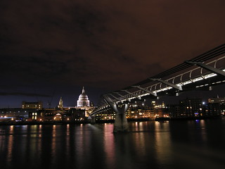 London (Night) 1