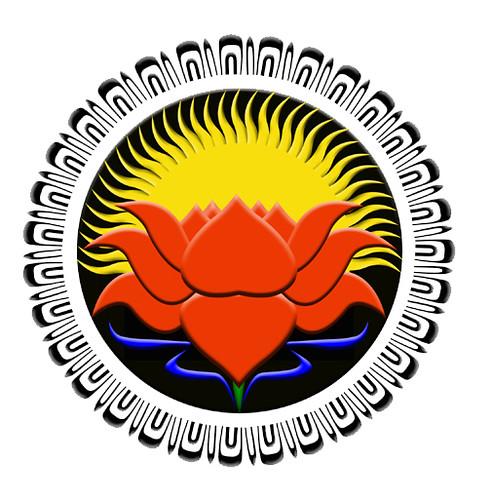 Sarvodaya logo flickr photo sharing