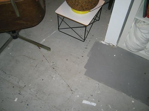 polished concrete floors cost. Black Bedroom Furniture Sets. Home Design Ideas