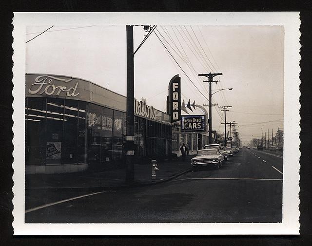 Tacoma Dealerships | Autos Post