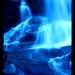Waterfall by Eastern Traveller