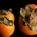 Persimmons | The Fruit of the Gods [Explored] by Gourmande in the Kitchen
