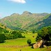 Langdale Pikes, Lake District, Cumbria by Ian G7KXV