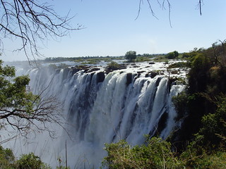 See the majestic beauty of the Victoria Falls - Things to do in Livingstone
