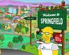 Visita a Springfield by losimo