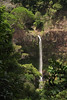 Madagascar Waterfall