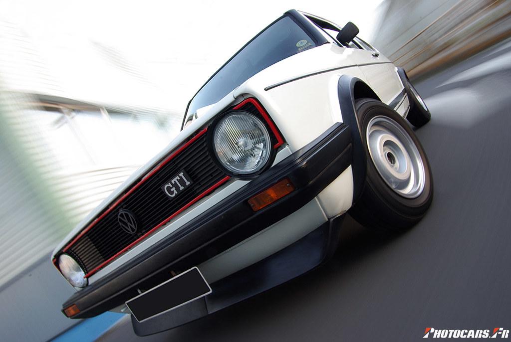 Rig Golf Gti Mk1