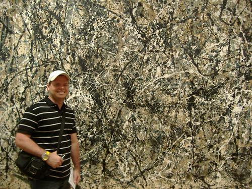 Jack Pollock salary