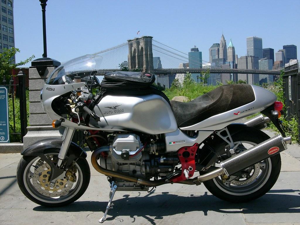 2001 moto guzzi v11 sport cf. Black Bedroom Furniture Sets. Home Design Ideas