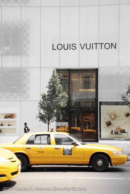 Louis Vuitton New York