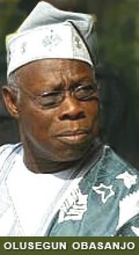 Former Nigerian military leader and President Olusegun Obasanjo became an international figure having served on several commissions and delegations. He led Nigeria during the 1970-80s and during the 2000s. by Pan-African News Wire File Photos