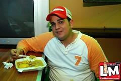 Siguen los Jueves Entre Amigos @ soberano licor Strore 04/11/2010