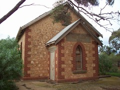 Methodist Church Redbanks, South Australia
