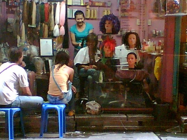 Wigs Bangkok 32