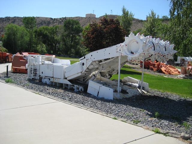Coal Mining equipment | Flickr - Photo Sharing!