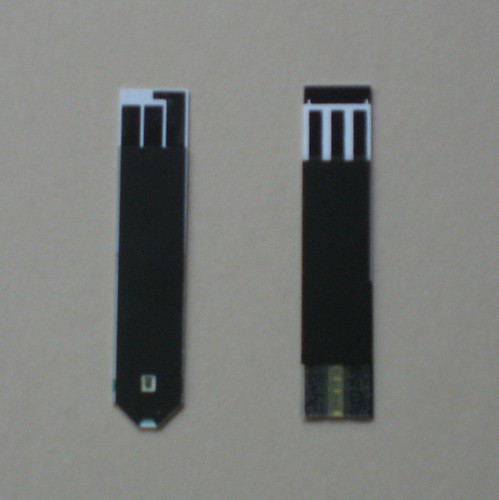 Blood Glucose test strips