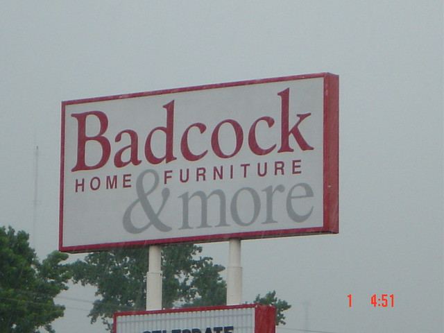 Badcock Furniture Store