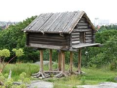 Sami Storehouse