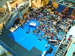 My School Rocks at Plaza Singapura