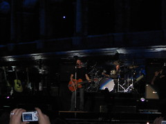 06 July Italy - Rome - Day Five - Concert 009