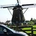Fiat 500C in Holland