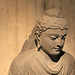 Seated Buddha in Meditation, 3rd Century, Northern India, Yale University Art Museum permanent collection. by Ian#7