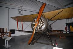RAF museum at RAF Hendon