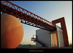 Puente del Malecon