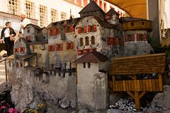 Europe 2007 - Leichtenstein, Austria (Again)