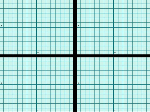 4X4 Grid Paper http://www.flickr.com/photos/bethismith/640442482/