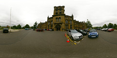 360-180 Glasgow University - Main Tower