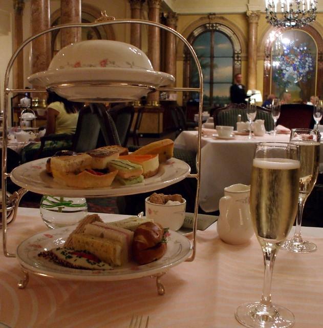 Savoy Hotel London Price Per Night