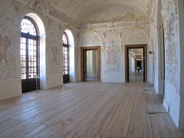 New Schleissheim Palace Interior Explore